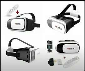 Gafas de realidad virtual BR BOX 30% de descuento