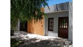 San Martin  1621 - UD 92.100 - Casa en Venta
