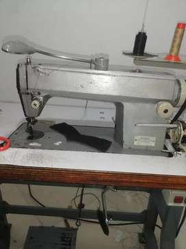 Vendo o cambio maquina industria marca juki original