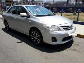 Toyota Corolla en Perfecto Estado!