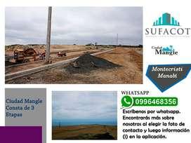 80 El M2 Excelente Precio Terrenos De 200 M2 En 16.000 Sin Reajustes SD2