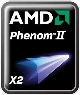 Procesador AMD Phenom II X2 545 (AM2+/AM3)