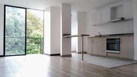 Apartamento En Arriendo La Calera Sin Vecino Arriba Con Espectacular Vista Campestre En Conjunto Cerrado