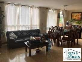 Duplex En Venta Envigado Sector Loma de Las Brujas: Còdigo  902014