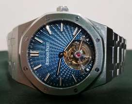 Reloj Audemars Piguet Tourbillon Real
