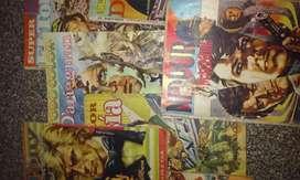 coleccion revistas historietas originales