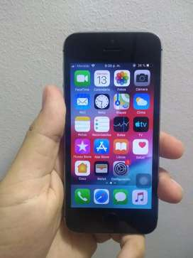 IPhone 5s de 16 GB