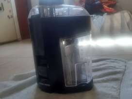 Extractor De Jugos Black & Decker