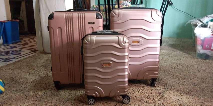 maletas de viaje 0