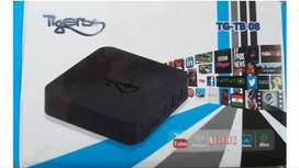 Tv Box Tigers TG-TB-08