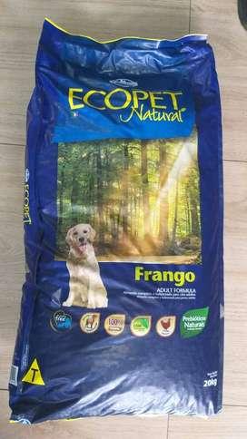 Ecopet Farmina alimento perros