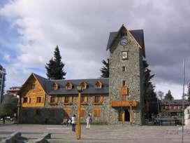 qc52 - Departamento para 2 a 4 personas en San Carlos De Bariloche