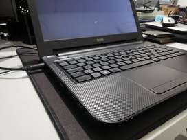 Portátil Dell Inspiron 3421 i3 3ra 6gb RAM