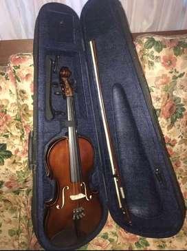 Violin Stradella 4/4 1411 Usado