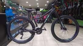 Super precio Bicicleta Gw 9v Hidraulico