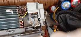 """""""PUYOFRIO"""" sistemas de refrigeración y calefacción."""