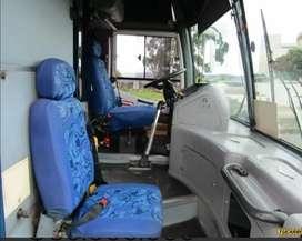 Vendo bus escolar en perfecto estado