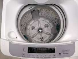 Vendo lavadora marca LG excelente estado
