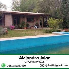 Casa en venta: VILLA RIVERA INDARTE