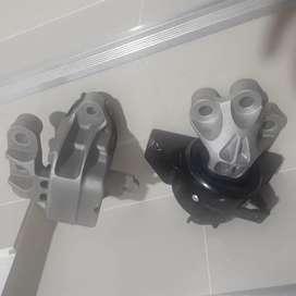 Soporte hidrahulico motor soporte motor caja lado izquierdo para chevrolet tracker