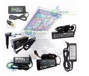 Cargador Laptop Sony Hp Acer Toshiba Lenovo Samsung Dell Y