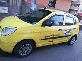 Vende taxi en buen estado