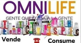 OMNILIFE, VENTA DE PRODUCTOS Y AFILIACIONES89000