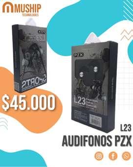 Audifonos PZX L23