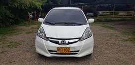 Oportunidad! Honda Fit 2013 Automatico