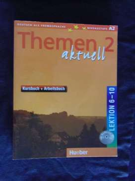 Themen aktuell 2 (Libro de Aleman)