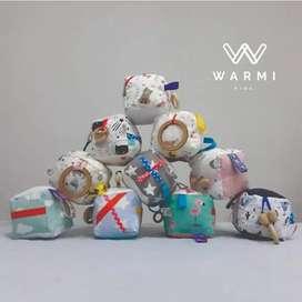 Warmi design, venta de artículos para bebés y niños