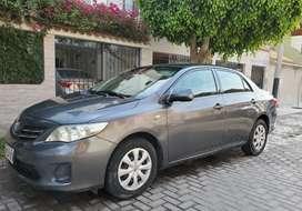 Toyota Corolla 2012 AT 1.6