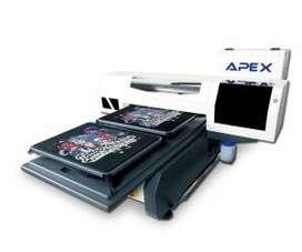 Vendo impresora dtg apex 60x90