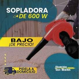 SOPLADORA DE 600W