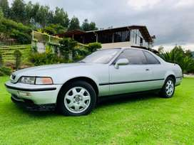 Acura Legend 1991
