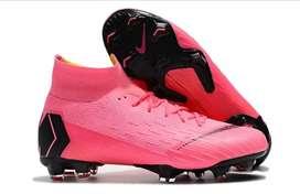 Guayos fútbol Nike mercurial hombre nuevas colecciones
