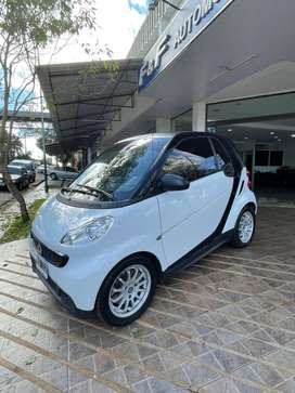 Smart fortwo coupe city 2013