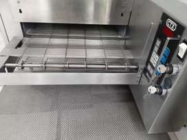 HORNO CADENA PIZZA CTX ELECTRICO