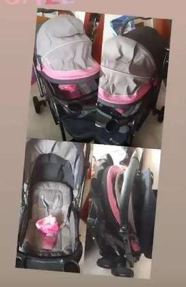 Super precio coche e-Baby