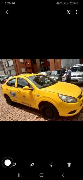 Taxi jac j3