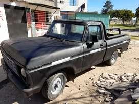 Ford100 nafta
