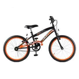 "Bicicleta Mountain Bike Mtb SKILL 20"""