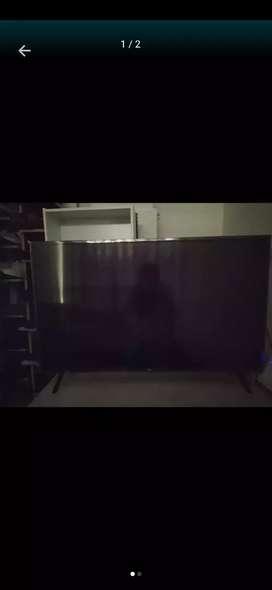 """Tv 43"""" Lg para repuesto"""