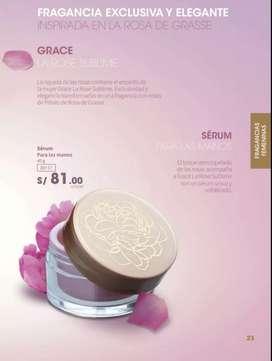 Productos de belleza HND de calidad