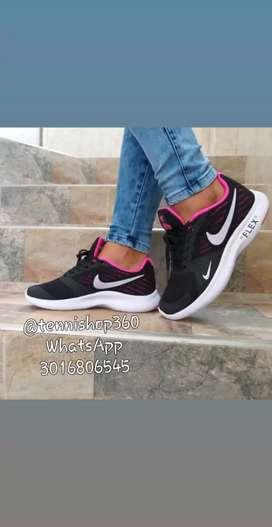 Nike dama flex