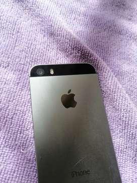 Iphone 5s Sin detalles