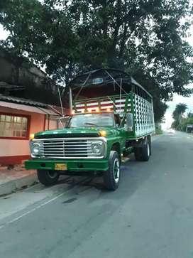 Ford camión 600 varato