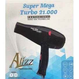 Secador alizz super turbo 21000