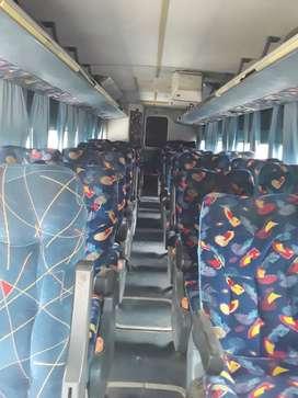 Vendo buses de turismo