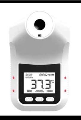 Termómetro K3 PRO sin Contacto, con Software